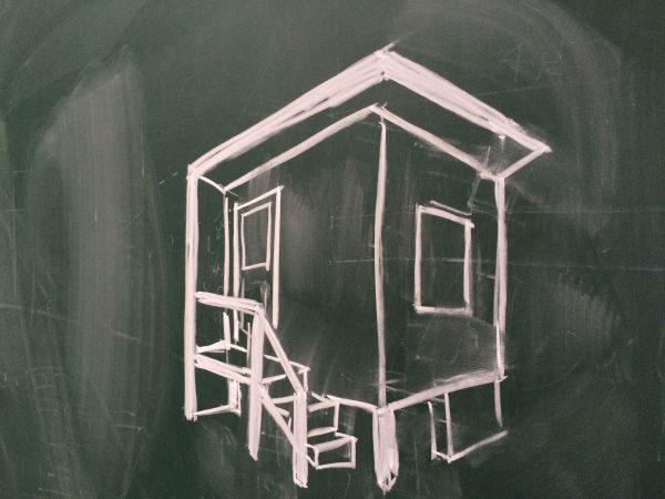 スモールな珈琲店を作れ(1)4畳半の佇まい