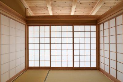 伊賀の石場建ての家Web内覧会〜こだわりとシンプルさ